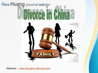 Divorce Lawyer - Divorce From Your Spouse