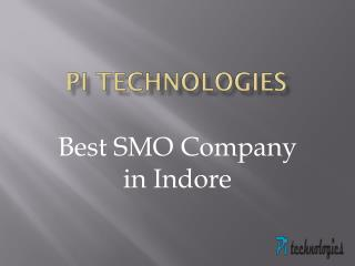 Social Media Marketing Company in Indore - Pi Technologies