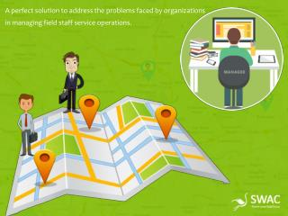 SWAC Field Service Management Software