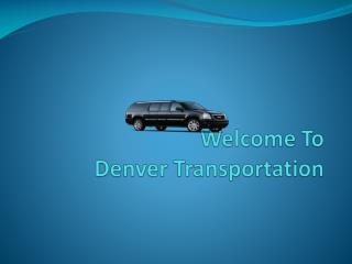 Denver Transportation