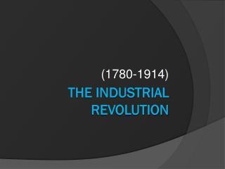 Mayer - World History - Industrial Revolution