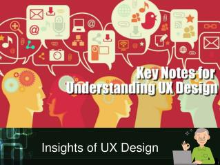 UX Design tips and tricks for your app design