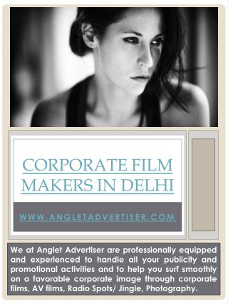corporate film makers mumbai