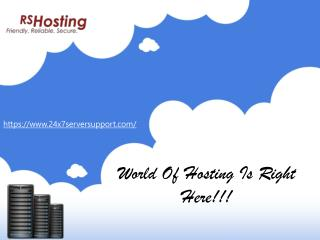 Best Reseller Hosting UK
