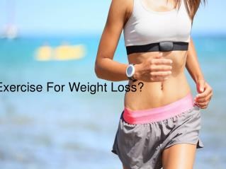 Effective Cardio Workouts Plan For Weight Loss