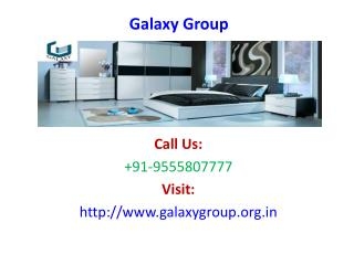Galaxy Group offer luxurious housing project