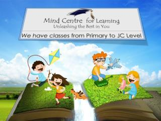 Tuition Franchise in Singapore