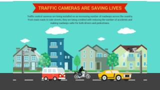 Traffic Cameras are Saving Lives