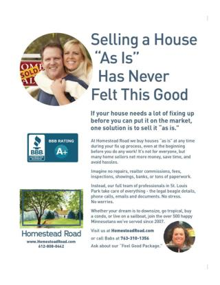 Sell your Inherited House Quickly As Is