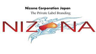 Private branding of nizona by japan