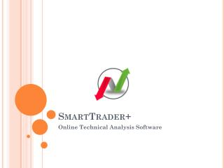 Smarttrader Online Technical Analysis software for indian Stock Traders