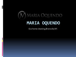 Eco Home Cleaning, Bronxville NY