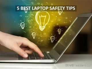 5 Laptop Maintenance Tips to Avoid Computer Repair Service