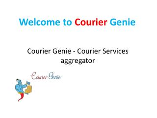 Online Courier Services in Delhi