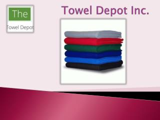 Wholesale Gym Towels