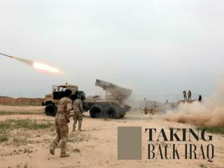 Taking back Iraq