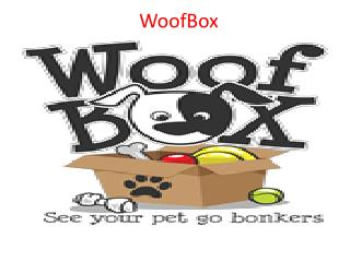 Great pet toys, pet treats, and pet accessories to pamper your dog each month