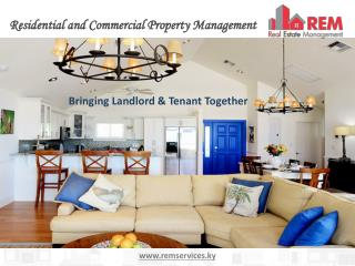 Dealing with Property Rentals and Management In The Cayman Islands
