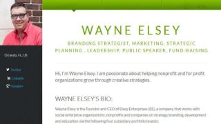 Need motivation? Wayne Elsey Inspiration