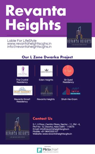 Revanta Heights L Zone