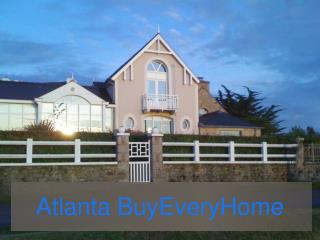 Atlanta BuyEveryHome