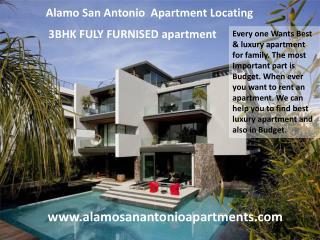 Apartment for rent in San Antonio