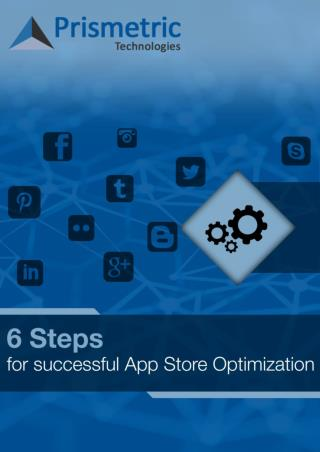 6-Steps-for-Successful-App-Store-Optimization