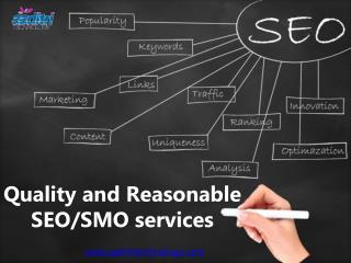 Get Business Website, Ecommerce Website, SEO/SMO Services in India