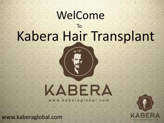 Kabera Hair Fall Treatment