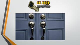 Locksmith Woodland Hills – Your Expectations from Their Services