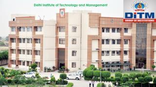 Engineering & Management College