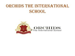 Top CBSE Schools in Bangalore| Orchids