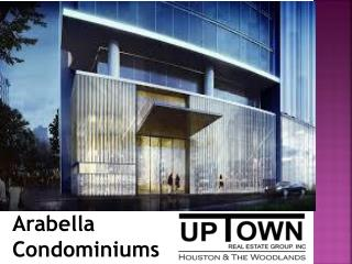 Arabella Condominiums