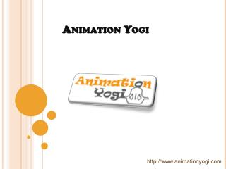 AnimationYogi - explainer video services