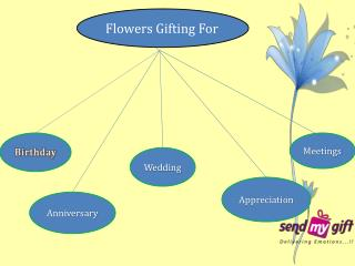 Flowers Online Bunches, Bouquets, Assortment Flower India
