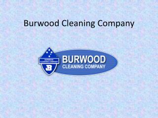 cleaning company melbourne