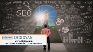 Search Engine Optimization (SEO) Professional Training Course