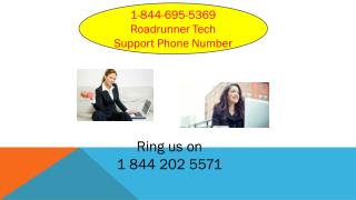 Roadrunner Tech Support Phone Number USA