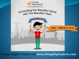 Cheap Flights Fares