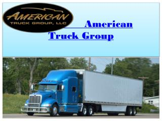 American Truck Group , American Truck Group reviews