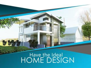Have the Ideal Home Design