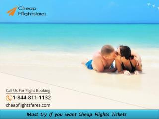 Now Book for Top Beaches Air Tickets