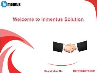 Inmentus Solution- Web Design Company in India