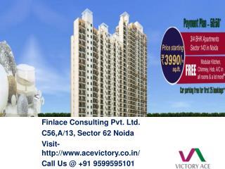 Victory Ace Noida Call@ 9599595101