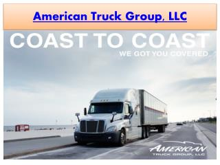 American Truck Group reviews, American Truck Group