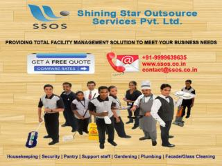 Facility Management Company in Gurgaon