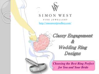 Exceptional Engagement Rings And Wedding Bands