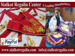 Masonic Regalia Royal arch Grand aprons