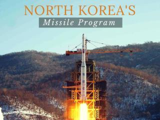 North Korea's missile program