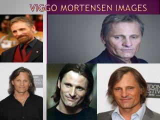Viggo Mortensen Biography | Biography Of Viggo Mortensen